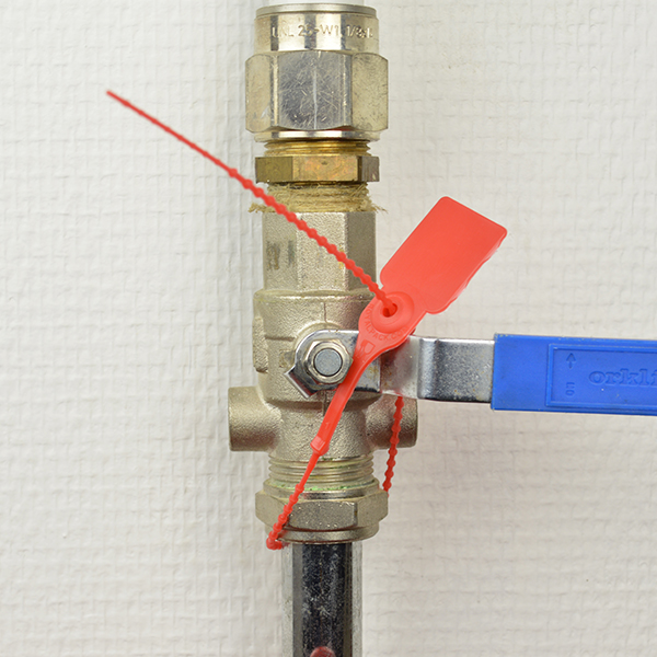 Fire Hose Reel Seal FS-300