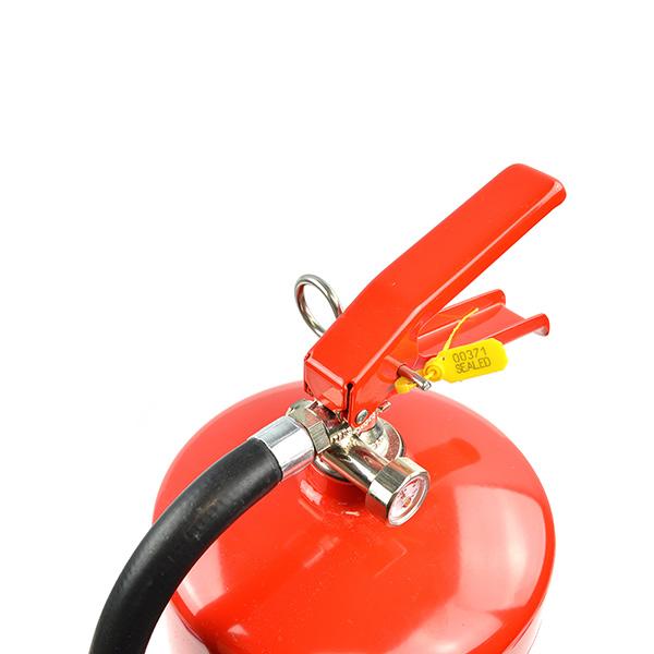 Extin 2 Fire Extinguisher Seal