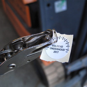 Hole Punch Plier NCT-1