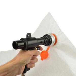 CargoSecure Air Gun