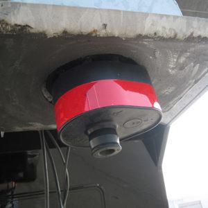 Andis 1100 Kingpin Lock