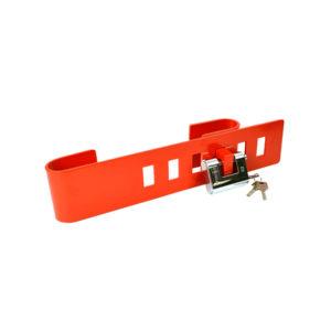 Budget Container Lock