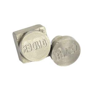 Engraving Sealing Plier NZT-1P