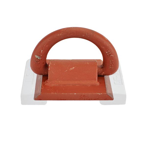 U-Frame Lashing Eye (D-Ring) LP-91-45