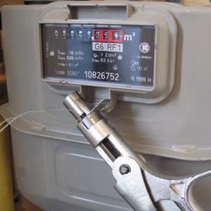 Roll Tin Sealing Pliers NZT-2