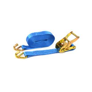 Ratchet Strap Two-piece 35 mm 1,000/2,000 daN