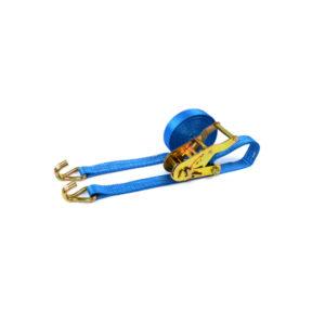 Ratchet Strap Two-piece 25 mm 750/1,500 daN